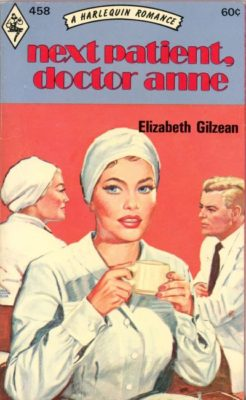 dr anne cover