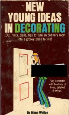 new young ideas in decorating cover